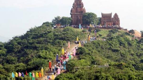Ninh Thuận: Lễ hội Katê 2018 hứa hẹn nhiều điều thú vị