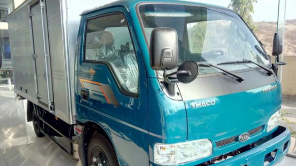 Ninh Thuận: Tài xế trình báo bị cướp xe tải giữa ban ngày