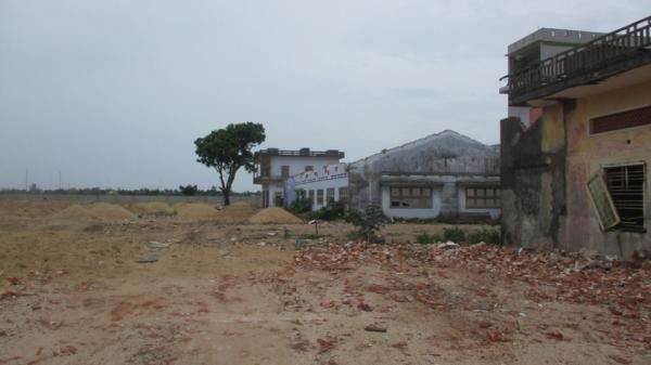 Phú Yên: Dân bức xúc về khu đất bỏ hoang không sử dụng hơn 10 năm
