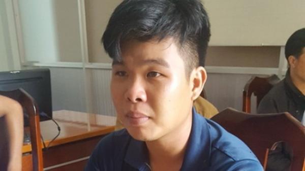 Đồng Nai: Hung thủ sát hại mẹ vợ, đâm vợ trọng thương ra đầu thú