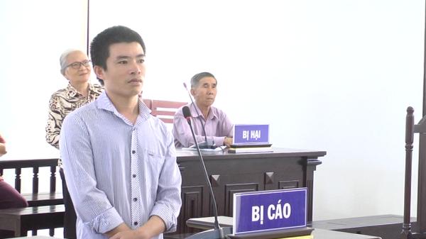 Tòa án Nhân dân tỉnh Ninh Thuận xét xử sơ thẩm vụ án Lừa đảo chiếm đoạt tài sản