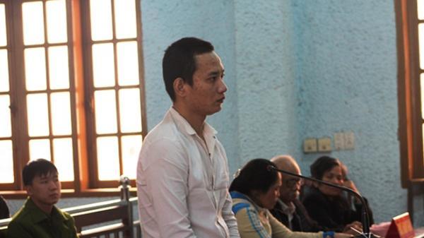 Y án tử hình tên trộm Phú Yên sát hại người phụ nữ tàn tật