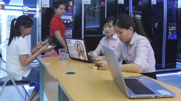 """Phú Yên: Cẩn trọng kẻo """"sập bẫy"""" khi vay tín chấp"""