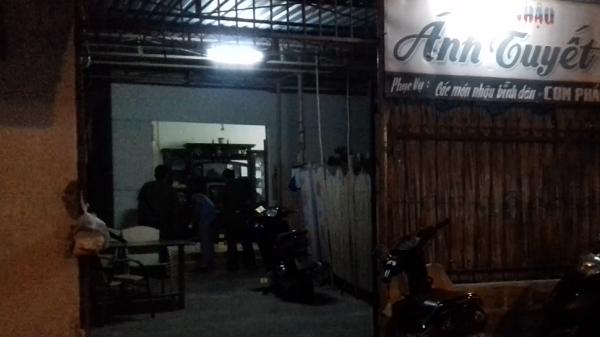 Cảnh báo tình trạng cố ý hủy hoại tài sản công dân tại Ninh Thuận