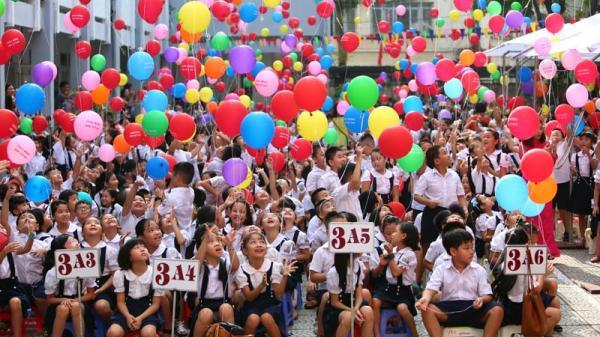 Đồng Nai sẽ tựu trường sớm nhất vào ngày 1/8