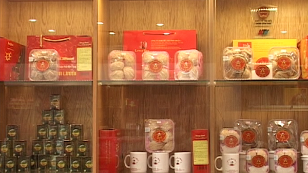 Ninh Thuận:Niềm vui từ những sản phẩm được công nhận sản phẩm Công nghiệp nông thôn tiêu biểu cấp Khu vực năm 2018