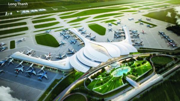 Chính phủ thúc tiến độ sân bay Long Thành