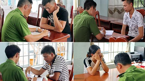 Dấu hiệu bất thường trong chương trình chăm sóc khách hàng tại Phú Yên
