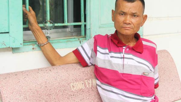 Công an Tp. Phan Rang – Tháp Chàm: Bắt nóng tên trộm gần 400 triệu đồng
