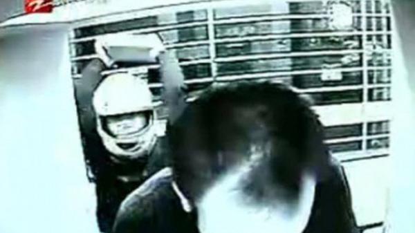 Đồng Nai: Cướp tiền của người ngoại quốc trong trụ ATM
