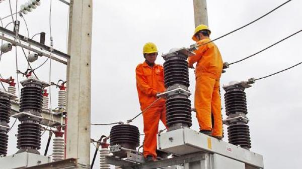 Lịch cúp điện dự kiến ở Ninh Thuận từ ngày 01/08/2018 đến ngày 04/08/2018