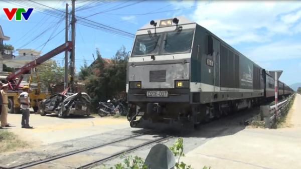 Phú Yên: Tai nạn giao thông đường sắt và trẻ em tăng cao