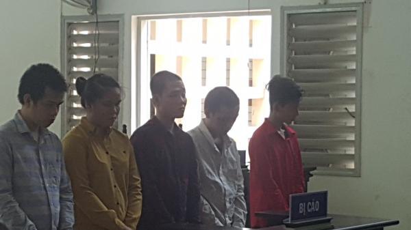 Long An: Tuyên 2 án chung thân cho nhóm đối tượng giế.t chủ quán nhậu, cướp tài sản tại Đức Hòa