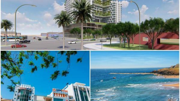 Phú Yên bứt phá ngoạn mục về du lịch, nghỉ dưỡng