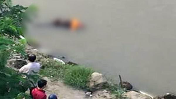 THƯƠNG TÂM: Ra sông làm lễ siêu thoát cho cháu bé đuối nước, thầy cúng trượt chân xuống sông t.ử vong