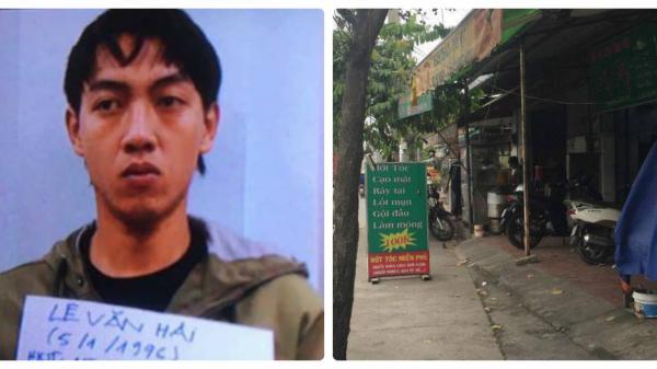Bắt 9 nghi phạm vụ chém 2 người t.ử v.o.ng ở Sài Gòn