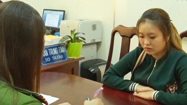 Cô gái 23 tuổi lừa đảo qua mạ.ng gần 64 tỷ đồng