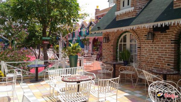 """""""Khai quật"""" những quán café có không gian đẹp, đồ uống ngon ở Tiền Giang"""