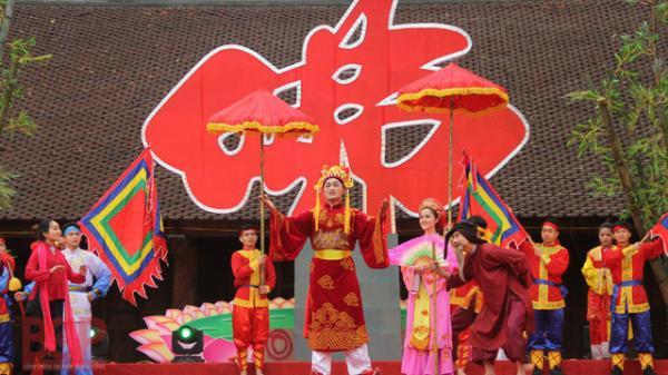 Sẽ tổ chức liên hoan tiếng hát Chèo 2019 ở Bắc Giang