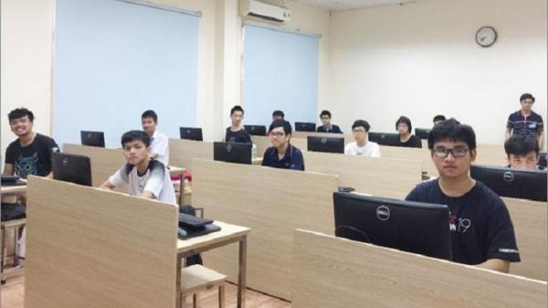 Học sinh Hưng Yên lọt top 7 học sinh Việt Nam đoạt huy chương Olympic Tin học châu Á 2019