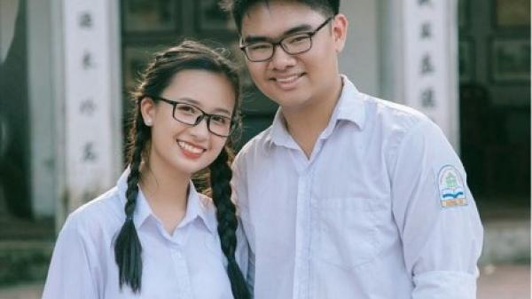 2 học sinh Hưng Yên xuất sắc đạt được điểm cao trong kì thi THPT Quốc gia 2019
