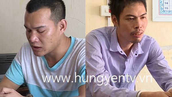 Cảnh giác với tình trạng c ướp g iật tài sản của phụ nữ trên đường vắng ở Tiên Lữ và Phù Cừ