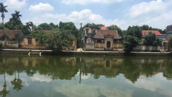 Ngôi làng cổ duy nhất còn sót lại của phố Hiến (Hưng Yên)