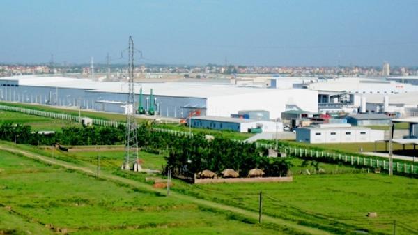 Hưng Yên quyết định thành lập Khu công nghiệp Yên Mỹ