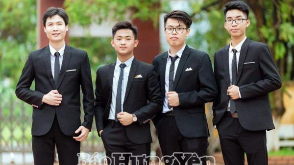Gặp gỡ những thí sinh đạt điểm cao nhất ở Hưng Yên trong kỳ thi  THPT quốc gia 2019
