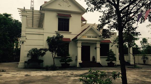 """Trường mầm non Phước Huệ """"bă m n át"""" quy hoạch: Tỉnh Hưng Yên loay hoay xử lý"""