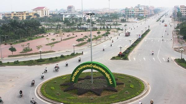Hưng Yên xây dựng đô thị thông minh