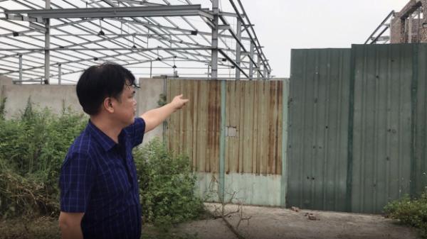Chủ tịch huyện tại Hưng Yên bị kiện: Quyết định của UBND huyện Mỹ Hào là trái pháp luật?