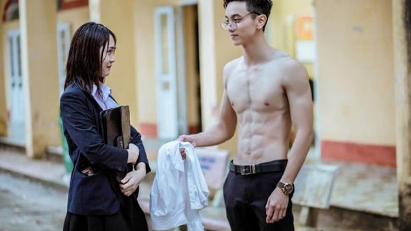 Chàng trai đến từ Hưng Yên lọt top những 'soái Việt mặt Tây' vừa điển trai lại sở hữu chiều cao ấn tượng