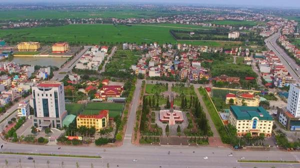 Thành phố Hưng Yên chuẩn bị hoàn thành nhiệm vụ xây dựng nông thôn mới