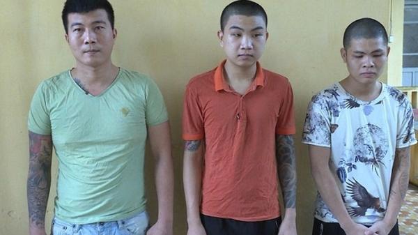 Hưng Yên: Chưa thanh toán 50 triệu tiền công, người đàn ông bị nhóm đối tượng b ắt cóc