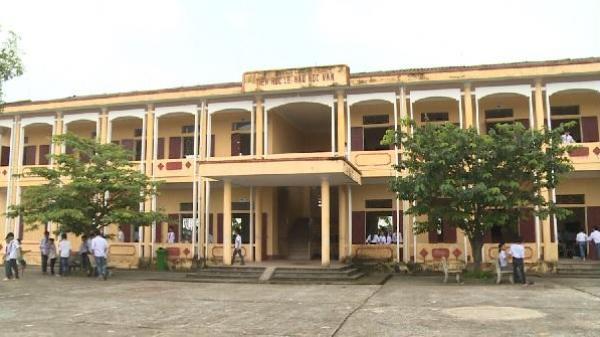Hưng Yên giảm 14 trường công lập do sáp nhập