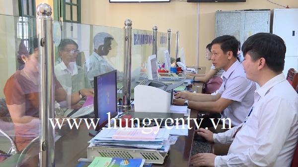 Hưng Yên tinh giảm được trên 1.700 biên chế