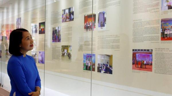 Cô giáo trường làng Hưng Yên từ chối lời mời dạy học ở Canada và giấc mơ đưa học sinh nông thôn trở thành công dân toàn cầu