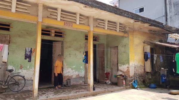 Hưng Yên: Bà ngoại 70 tuổi nghèo khổ đội đơn kêu cứu cho cháu gái t.âm thần nghi bị hàng xóm x.âm h.ại