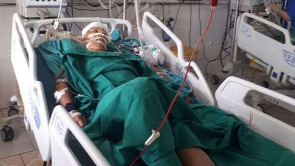 Khẩn cấp chuyển hơn 200 đơn vị máu cấp cứu n.ạn nhân tai n.ạn giao thông tại Hưng Yên