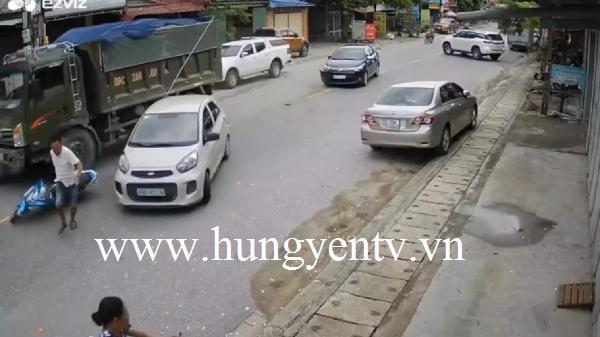 Hưng Yên: 1 người ch.ết vì tai n.ạn giao thông trong dịp nghỉ lễ Quốc khánh