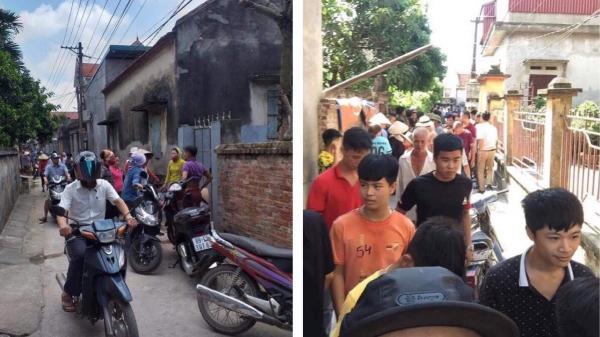 Giám đốc Công an tỉnh Hưng Yên thông tin vụ bố Chủ tịch xã bị ch.ém t.ử vo.ng d.ã man