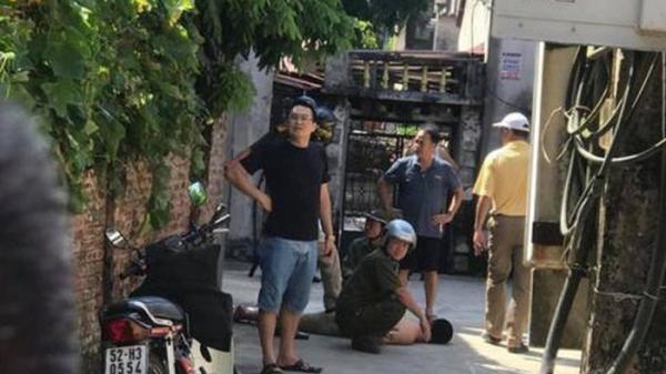 Ông lão 87 tuổi bị ch.ém t.ử v.ong ở Hưng Yên: Hé lộ nguyên nhân gây án?