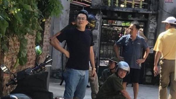 Lời khai lạnh lùng của n.ghi phạm tâ.m thần s.át h.ại bố của lãnh dạo xã tại Hưng Yên