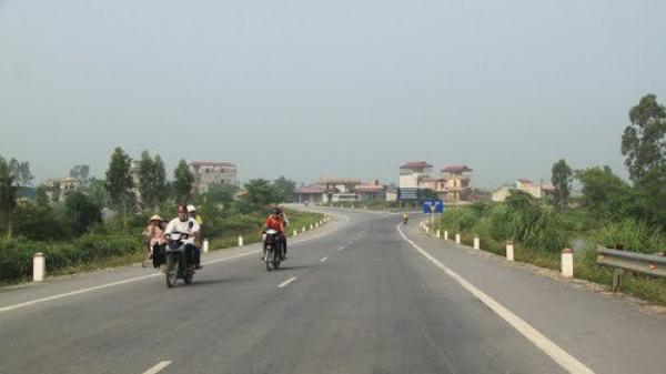 Chuẩn bị hoàn thành toàn bộ dự án QL38 qua Hưng Yên