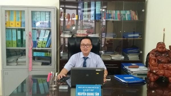 Công an TP Hưng Yên không khởi tố vụ cố tình gây TNGT: Bỏ lọt t.ội phạm