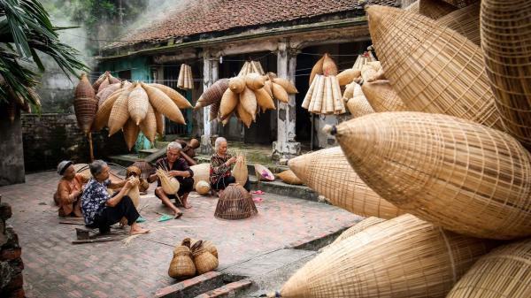 Hưng Yên chú trọng phát triển du lịch nông nghiệp, làng nghề