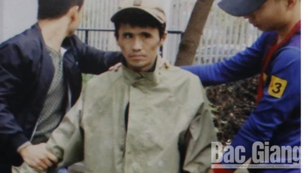 Bắc Giang: Một đối tượng ở xã Ngọc Vân (Tân Yên) bị tuyên án chung thân vì m.a t.úy