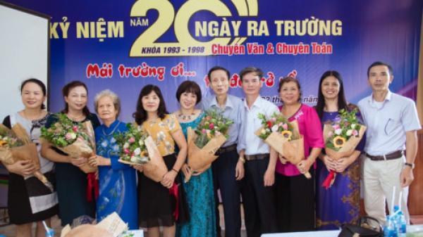 Hưng Yên: Bí quyết vàng để trở thành một giáo viên hạnh phúc