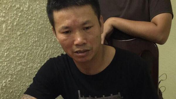 """Gã xe ôm Hưng Yên """"cư.ớp nhanh chư chớp"""" tài sản du khách"""